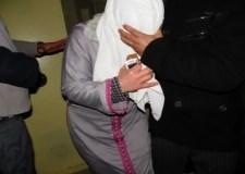 """اعتقال رجل متزوج وأرملة """"بدون ملابس"""" بضريح مولاي ابراهيم"""