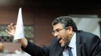 الرميد ينتظر الضوء الأخضر من بنكيران لحسم قرار مغادرته لجنة الإشراف على الإنتخابات التشريعية المقبلة