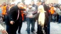 عاجل:جريمة قتل بشعة تهز العيون و اعتقال 3 متورطين من بينهم سيدة
