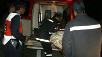 "وفاة عامل داخل ""مرجان انزكان"" بعد سقوطه من علو جاوز خمس مترات"