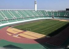 ملعب أدرار بأكادير مرشح لاحتضان أطوار كأس إفريقيا للاعبين المحليين