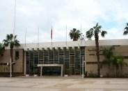 عااجل:عناصر الشرطة تحل ببلدية أكادير لهذا السبب