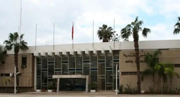 بالصور:إطلاق المجلس البلدي لأكَادير40 إسما جديدا يواصل خلق الجدل، وجمعويون يدخلون على الخط:.