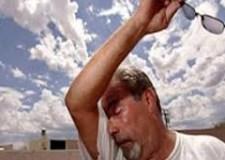 طقس الجمعة :حرارة مرتفعة نسبيا بسوس تصل 45في بعض المناطق