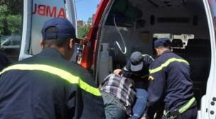 عااجل وبالفيديو: مجزرة رهيبة بطلها رجل تعليم تنتهي بمقتل عدد من أفراد أسرته بالرصاص، و إصابة آخرين من بينهم دركي.