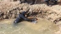 عااجل: شاب في 17 من عمره يغرق بواد سوس