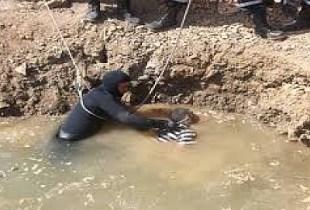 استياء وحزن كبير بتارودانت بعد وفاة طفل غرقا في بركة مائية خلفتها مياه الأمطار التي تهاطلت على المنطقة