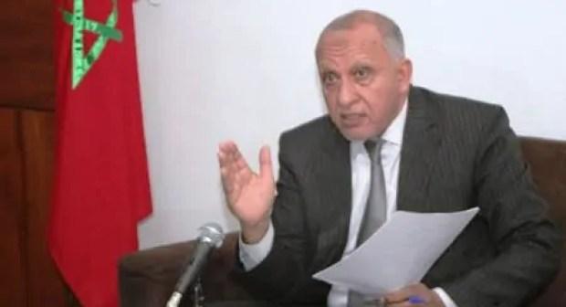 رئيس جماعة أكادير يغادر غاضبا  لقاء رئيس الحكومة، دون الإدلاء بأية تصريحات
