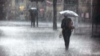 بشرى سارة: الأرصاد تتوقع سقوط الأمطار ابتداء من يوم غد السبت: