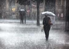 نشرة إنذارية خاصة: عواصف رعدية قوية و برد ابتداء من اليوم الثلاثاء..