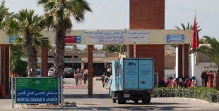 مستشفى الحسن الثاني بأكادير يقود حملة لعمليات جراحية لمرضى السرطان على امتداد أسبوع كامل