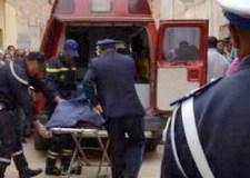 صادم:جندي يضع حدا لحياته شنقا داخل ثكنة عسكرية بأكادير