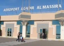 معطيات جديدة بخصوص اعتقال ثلاثة أتراك بمطار أكادير وبحوزتهم فيزا مزورة