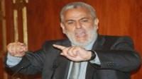 """بنكيران يعترف بدور """"الفايسبوك"""" في الضغط على الحكومة وإنصاف المظلومين"""