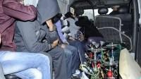 سلطات أكادير تعلن الحرب على مقاهي الشيشة، وتعتقل العشرات، وتحجز كميات مهمة من النرجيلة