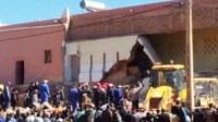 (بالفيديو)مأساة:قتلى و إصابات في حادث مفجع وسط مسجد بتنغير…