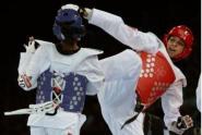 """(+فيديو). أكادير : بطلتان مغربيتان في التايكوندو تتأهلان إلى الألعاب الأولمبية """"ريو 2016"""""""