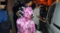فضيحة:اعتقال مستشار جماعي ضبط بين أحضان عشيقته في منزل معد للدعارة