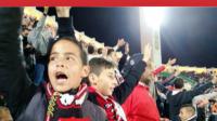 هام للنساء فقط: الدخول بالمجان لمبارة حسنية أكادير اليوم الجمعة بملعب أدرار