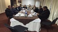 مكتب نادي شباب هوارة لكرة القدم يجر باشا مدينة أولاد تايمة إلى القضاء.