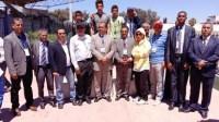 بالصور:المديرية الإقليمية للتربية والتكوين بانزكان أيت ملول تنظم البطولة الجهوية المدرسية  لألعاب القوى  واليوم الاولمبي للتعليم الابتدائي
