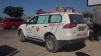 فضيحة:قائد بأكادير ورئيس جماعة حولا سيارة إسعاف إلى سيارة متعددة الاختصاصات