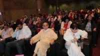 بالصور:مدينة اكادير تحتضن الملتقى الوطني الثاني لنساء العدل