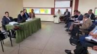 مشروع المؤسسة موضوع الملتقى الاقليمي الثاني لجماعة الممارسة المهنية بمديرية أكادير اداوتنان