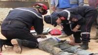 وفاة  شخص و جرح آخر في حادثة سير مروعة بطلها رئيس جماعة