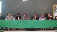 المجلس الجماعي لأيت ملول يصادق  على اتفاقية مع هئية المهندسين  لإنهاء مخلفات الربيع العربي، وسط تخوفات المعارضة