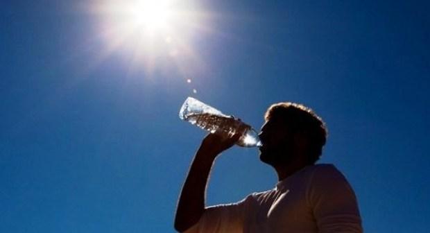 طقس حار جدا والحرارة ستصل إلى 45 درجة اليوم الاثنين بهذه المناطق
