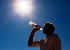 """""""الأرصاد"""" تتوقع أجواء حارة بسوس اليوم الاثنين."""