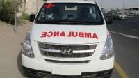 """سيارة إسعاف بأكادير في """"ركن المتغيبين"""""""