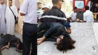 محاولة انتحار فاشلة لسائحة مخمورة وسط فندق راقي بأكادير