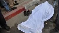 عاجل: العثور على جثة أب لطفلين مقتولا وسط حديقة