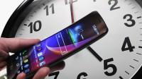 تغيير مفاجىء في الساعة بهواتف ذكية يركب الإمتحان الجهوي، و الوزارة تخرج ببيان عاجل حول الموضوع