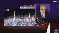 """+فيديو: لهذا السبب أجهش بنكيران بالبكاء مباشرة على قناة """"العربية"""""""