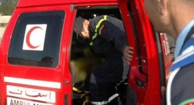 تارودانت: متشرد يرسل سائحا فرنسيا إلى المستعجلات في حالة سئية.