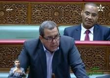 برلماني بأكادير يدخل على خط نفايات الطاليان، ويطالب بإرجاعها، وفتح تحقيق في الحادث.