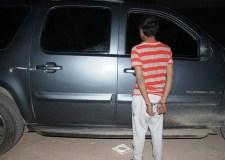 اعتقال شاب متهم بنشر صور جنسية خادشة بالحياء لفتاة قاصر بتارودانت في الفايسبوك.
