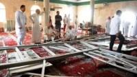 """مناسبة احياء ليلة القدر تتحول الى """"مجزرة""""، و إصابة عدد من المصلين خلال العملية"""
