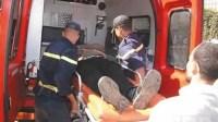 نقل شاب مغتصب في حالة حرجة الى مستشفى أكادير بعدما حاول الانتحار خلال حضور الشرطة لتوقيفه
