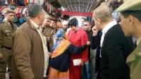 أكادير:الباعة المتجولون بسوق الأحد يواجهون المصير المجهول