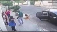 أغرب عملية سرقة لـ 4 فتيات في وضح النهار