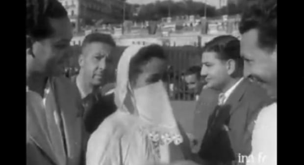 فيديو نادر: رحلة الحج من الرباط إلى مكة كما لم تروها من قبل !