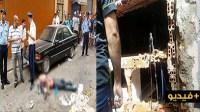 (+فيديو)إنفجار قوي يهز مقهى يخلف إصابات متفاوتة الخطورة