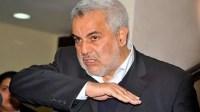 بنكيران:حكومة العثماني «زلزال سياسي كبير»