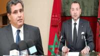 عااجل:الملك محمد السادس يوجه رسالة إلى عزيز أخنوش بعد انتخابه على رأس الأحرار