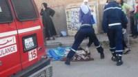 مأساة:مصرع طفل سقط من الطابق الرابع في غياب والدته وتشرد أبيه