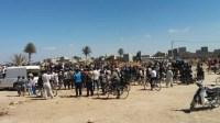 عاجل:ثلاثة من مثيري الشغب في أحداث سيدي بيبي في قبضة السلطات
